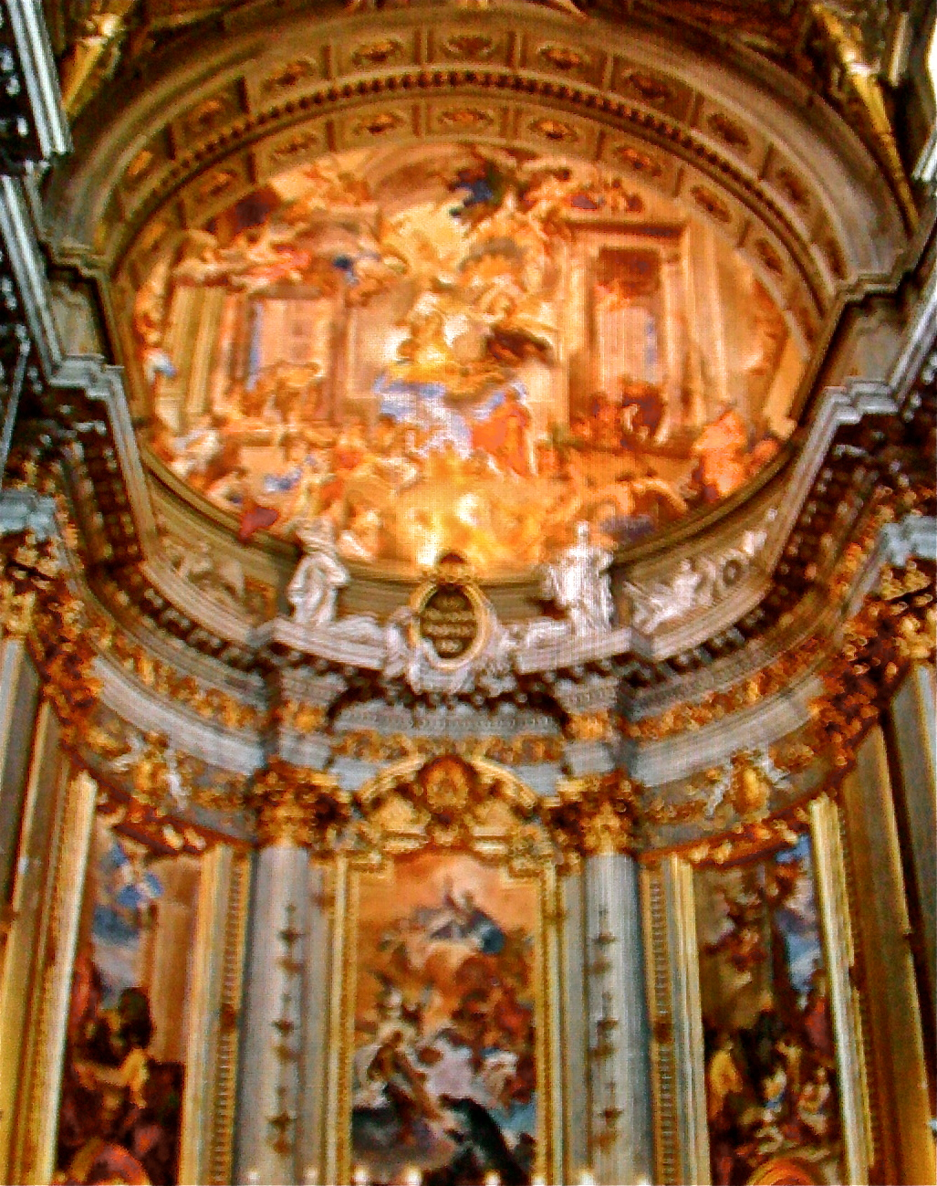 music in the roman catholic church essay Music appreciation essay sample 1 what was going historically during this era  official music of the roman catholic church monophonic melody set to sacred latin text, calm.