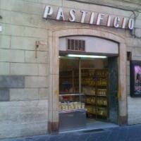 Pasta, pasta and more pasta.