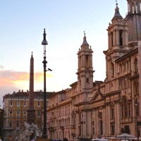 Piazza Navona: THE square