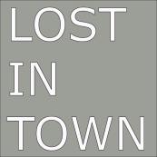 LOSTINTOWN