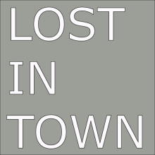 LOSTINTOWN