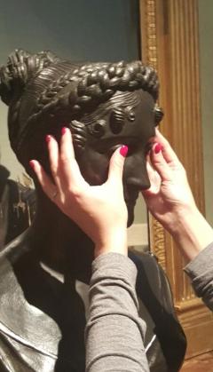 In Rome: the NAPOLEONIC MUSEUM